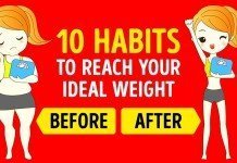 5 Tips How To Lose Weight Permanently Without Diet Or Exercise